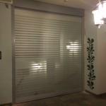 Rullgaller AG 80-P mot inbrott och skadegörelse