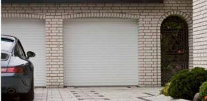 Rullport Garageport